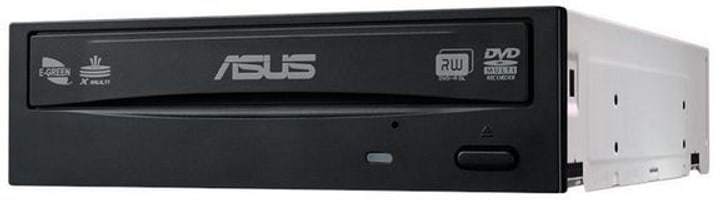 DVD-Brenner DRW-24D5MT/BLK/G/AS Masterizzatore DVD Asus 785300144225 N. figura 1