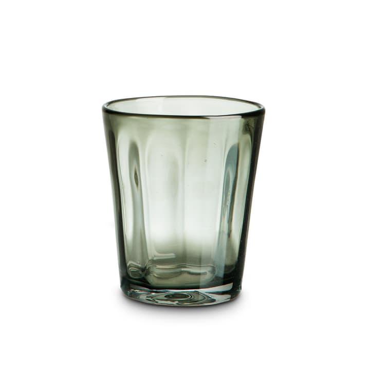 COLORADO Verre à eau 393084000000 Dimensions L: 9.0 cm x P: 9.0 cm x H: 10.0 cm Couleur Gris Photo no. 1