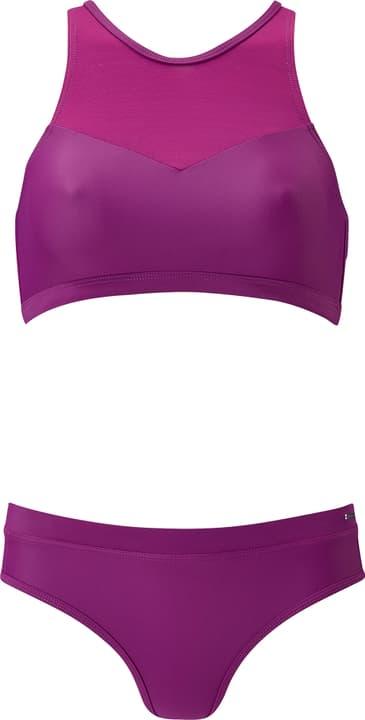 Damen-Sport-Bikini Extend 463103204037 Farbe fuchsia Grösse 40 Bild-Nr. 1