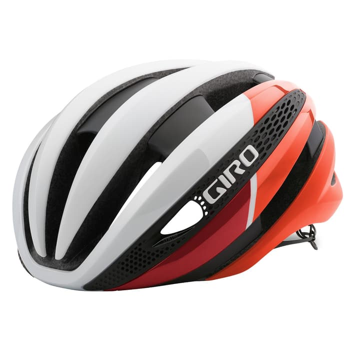 Synthe Casque de velo Giro 465015251030 Couleur rouge Taille 51-55 Photo no. 1