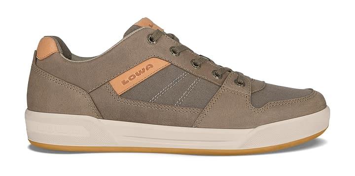 Seattle Lo Chaussures de voyage pour homme Lowa 461107944074 Couleur beige Taille 44 Photo no. 1