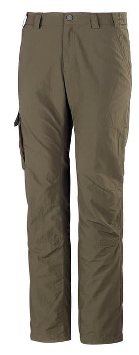 Aarhus Pantalon de trekking pour homme Schöffel 462727802477 Couleur bourbe Taille 24 Photo no. 1