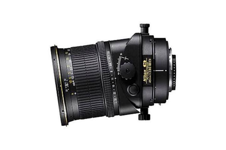 Nikkor Micro 45mm/2.8D ED PC-E Objektiv Objektiv Nikon 785300125527 Bild Nr. 1