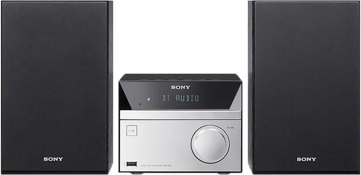 CMT-SBT20B Chaînes HiFi compactes Sony 772141700000 Photo no. 1