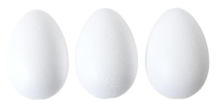 Styropor uovo 80 mm I AM CREATIVE 666215700000 N. figura 1