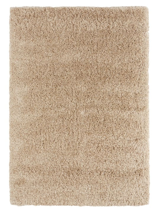 HELEN Tapis 411988608574 Couleur beige Dimensions L: 85.0 cm x P: 150.0 cm Photo no. 1