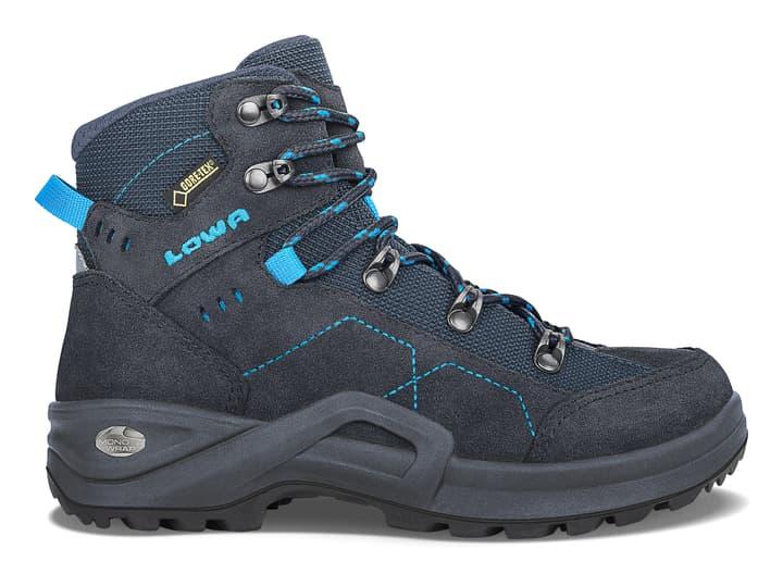Kody III GTX Mid Chaussures de randonnée pour enfant Lowa 460893630040 Couleur bleu Taille 30 Photo no. 1