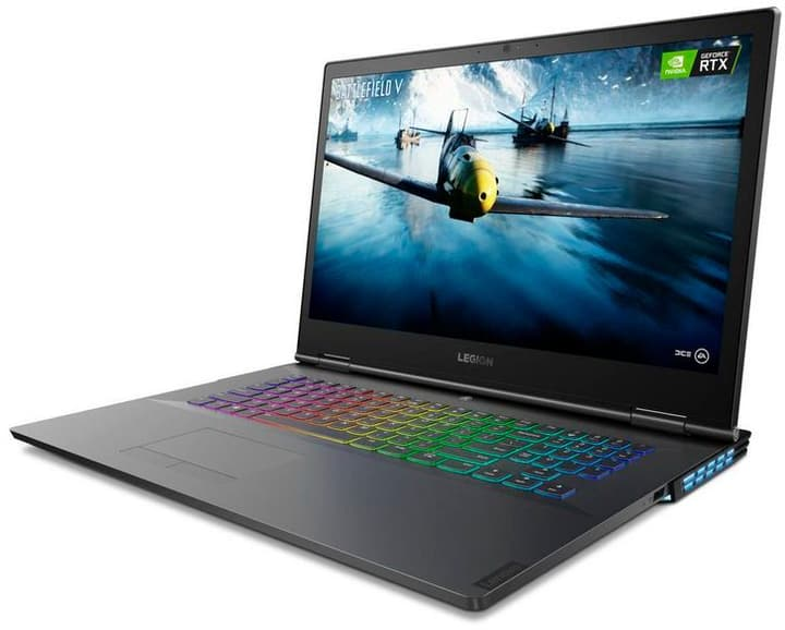 Legion Y740-17 RTX2080 Notebook Lenovo 785300149080 N. figura 1