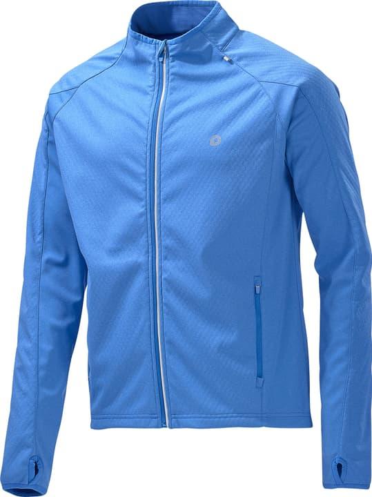 Herren-Softshell-Jacke warm Perform 470140500340 Farbe blau Grösse S Bild-Nr. 1