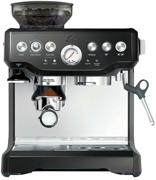Pro Espressomaschine Macchina da caffè espresso Solis 717476200000 N. figura 1