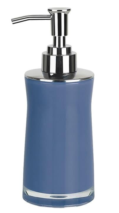 Distributeur per sapone Sydney Denim spirella 675261700000 Couleur Bleu Photo no. 1