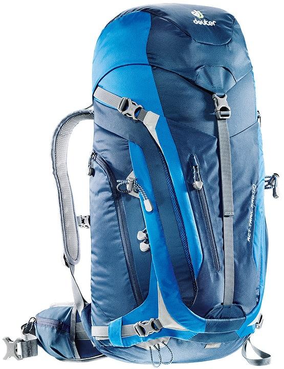 ACT Trail Pro 40 Rucksack Deuter 460244500040 Farbe blau Grösse Einheitsgrösse Bild-Nr. 1