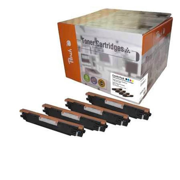 130A Combi Pack Toner per HP Cartuccia toner Peach 785300124679 N. figura 1