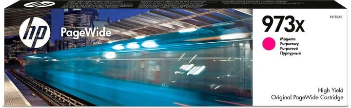 973X F6T82AE PageWide magenta Tintenpatrone HP 798531200000 Bild Nr. 1