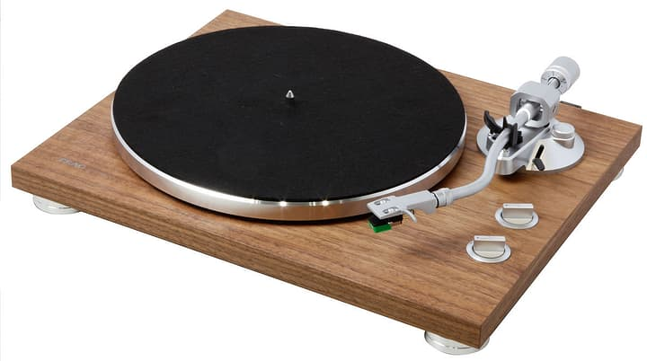 TN-400BT-WA Tourne-disques TEAC 785300144799 Photo no. 1