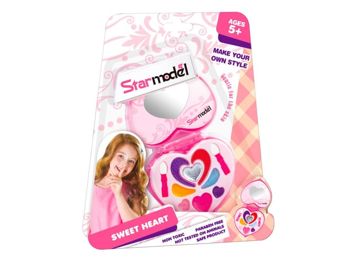 Starmodel Sweet Heart Kosmetikset 746135500000 Photo no. 1