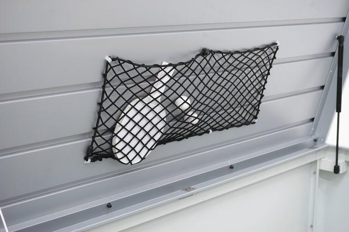 Filet de couvercle pour HighBoard, Loungebox et Freizeitbox Biohort 647270200000 Photo no. 1