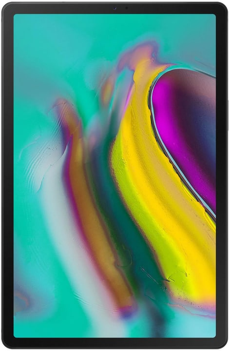 Galaxy Tab S5e T725 64 GB noir Tablette Samsung 785300144314 Photo no. 1