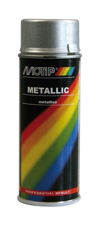 Metallic argento Art. 04046 MOTIP 620753600000 Tipo di colore argento   N. figura 1