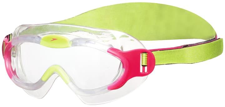 Sea Squad Mask Occhialini da nuoto per bambini Speedo 491072400029 Colore magenta Taglie Misura unitaria N. figura 1