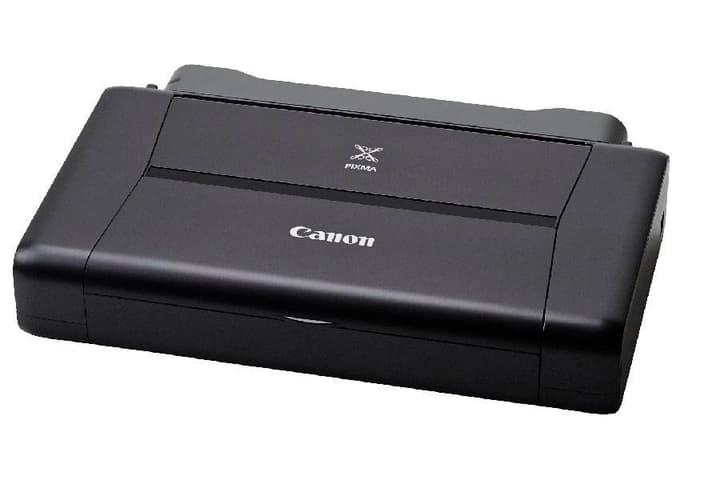 Pixma iP110 imprimante photo mobile avec accu Canon 785300125859 Photo no. 1