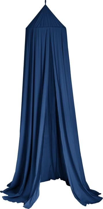 IDA Baldacchino 450758700043 Dimensioni L: 50.0 cm x A: 230.0 cm Colore Blu N. figura 1