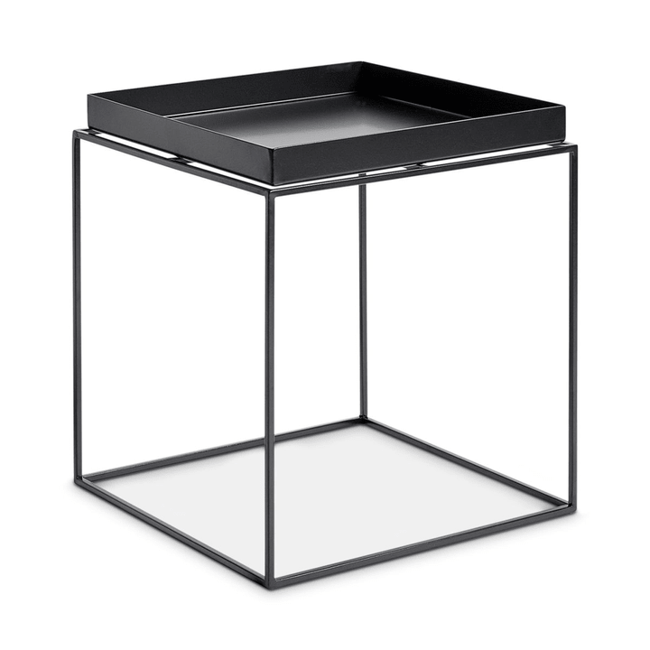 TRAY SIDE TABLE-M table d'appoint HAY 362168100000 Photo no. 1