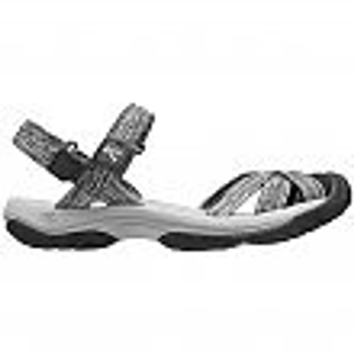 Bali Strap Sandales pour femme Keen 493442142080 Couleur gris Taille 42 Photo no. 1