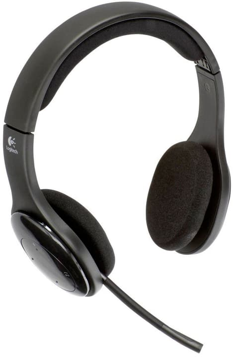 H800 Wireless Headset Headset Logitech 797941100000 Photo no. 1
