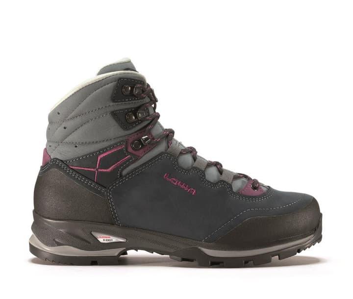 Lady Light LL Chaussures de trekking pour femme Lowa 460859636540 Couleur bleu Taille 36.5 Photo no. 1