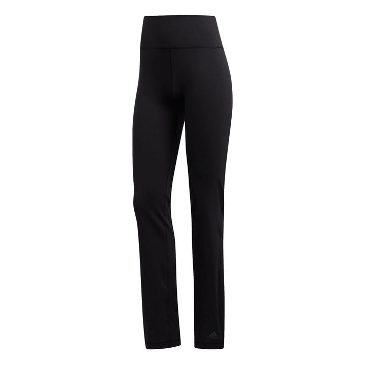BELIEVE THIS SHAVASANA PANT Damen-Hose Adidas 464996600420 Farbe schwarz Grösse M Bild-Nr. 1
