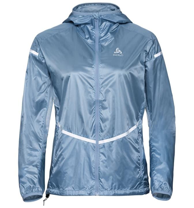 Zeroweight PRO Jacket Damen-Jacke Odlo 470182000547 Farbe denim Grösse L Bild-Nr. 1