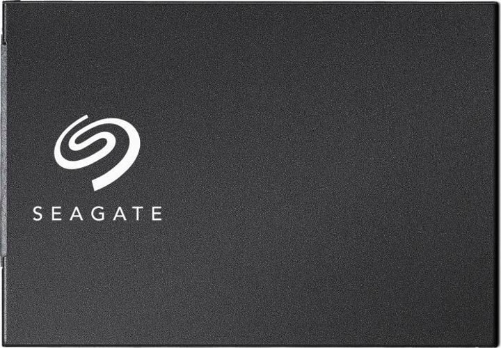 """SSD BarraCuda 2.5"""" 2 TB SSD Intern Seagate 785300145917 Bild Nr. 1"""