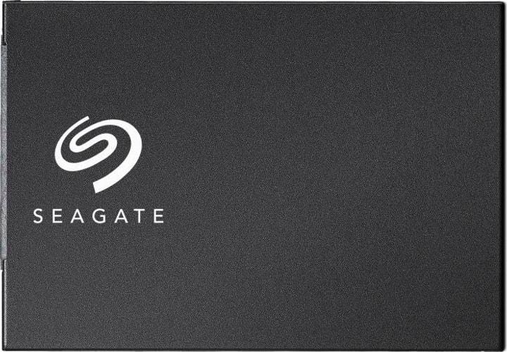 "SSD BarraCuda 2.5"" 500 GB Disque Dur Interne SSD Seagate 785300145871 Photo no. 1"