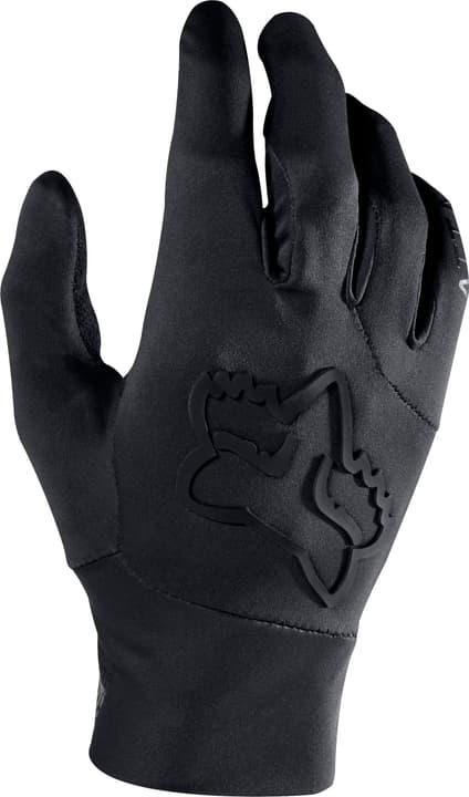 Attack Water Gloves Gants de V.T.T. unisexe Fox 461347300320 Couleur noir Taille S Photo no. 1