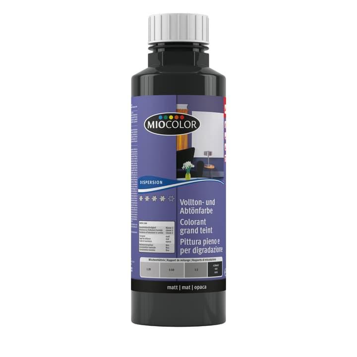 Pittura pieno e per digradazione Nero 500 ml Miocolor 660733300000 Colore Nero Contenuto 500.0 ml N. figura 1