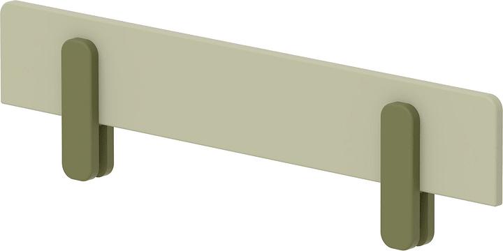 FLEXA POPSICLE Rambarde de sécurité 1/2 Flexa 404977500000 Couleur Vert Dimensions L: 94.2 cm Photo no. 1