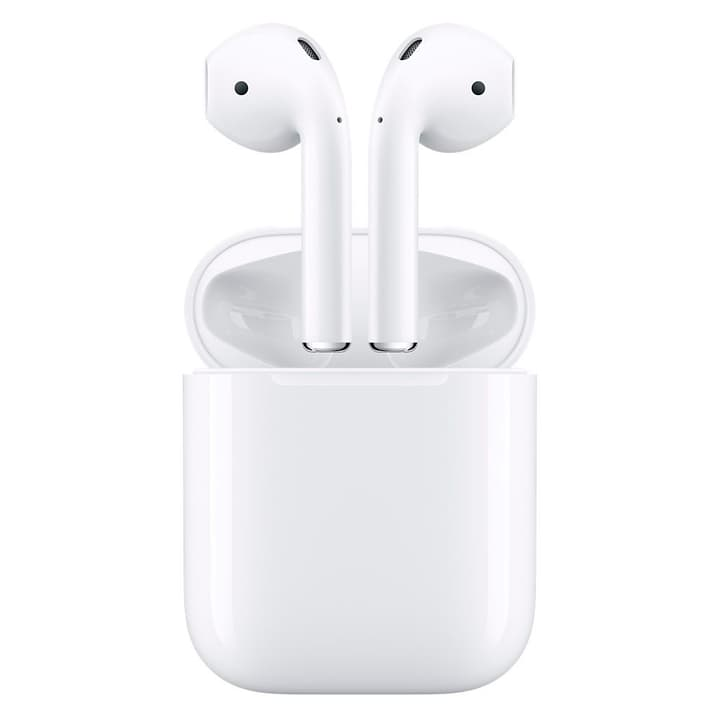 Apple AirPods Wireless Cuffie Apple 773562600000