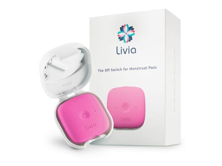 Elektrotherapie für Menstruationsbeschwerden Elektrostimulation Livia 785300138665 Bild Nr. 1