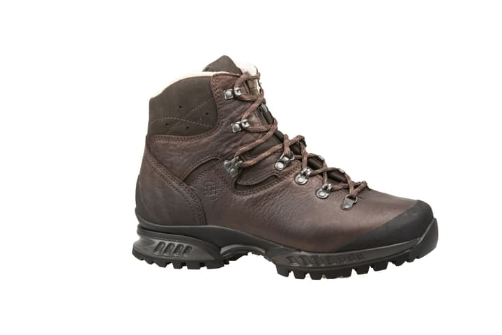Lhasa II Chaussures de trekking pour homme Hanwag 472890347070 Couleur brun Taille 47 Photo no. 1