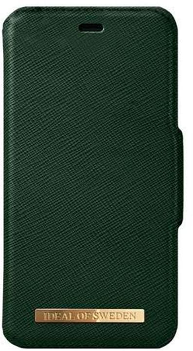 Book-Cover Fashion Wallet green Hülle iDeal of Sweden 785300148843 Bild Nr. 1