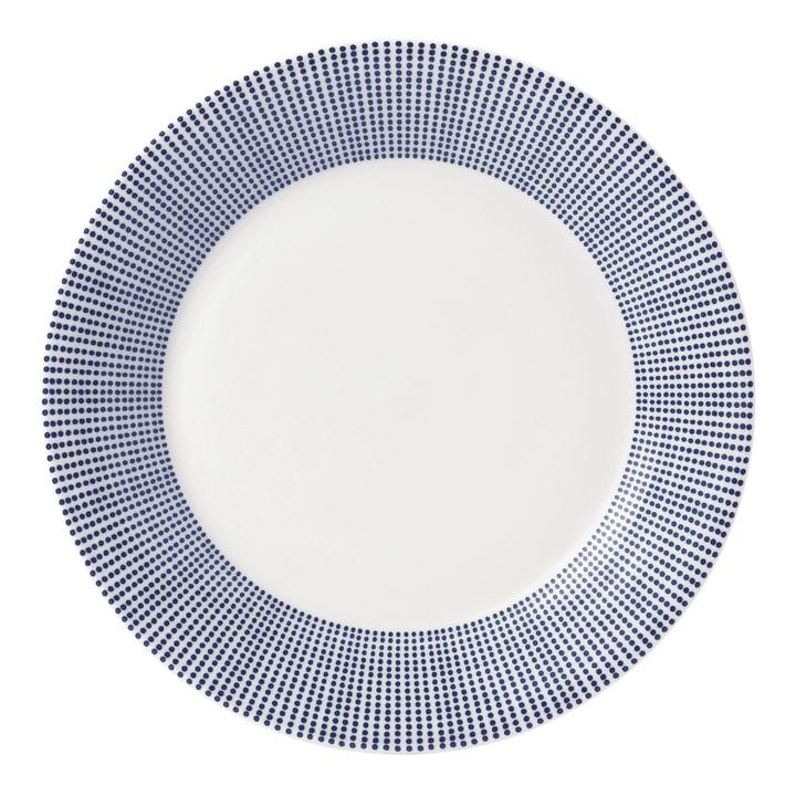 ROYAL DOULTON Assiette 440256302300 Couleur Blanc / Bleu Dimensions H: 2.9 cm Photo no. 1