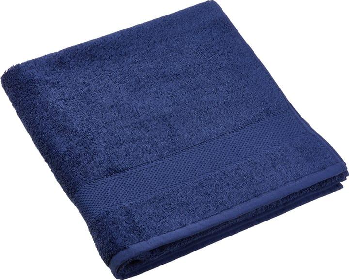 BEST PRICE Duschtuch 450872820540 Farbe Blau Grösse B: 70.0 cm x H: 140.0 cm Bild Nr. 1