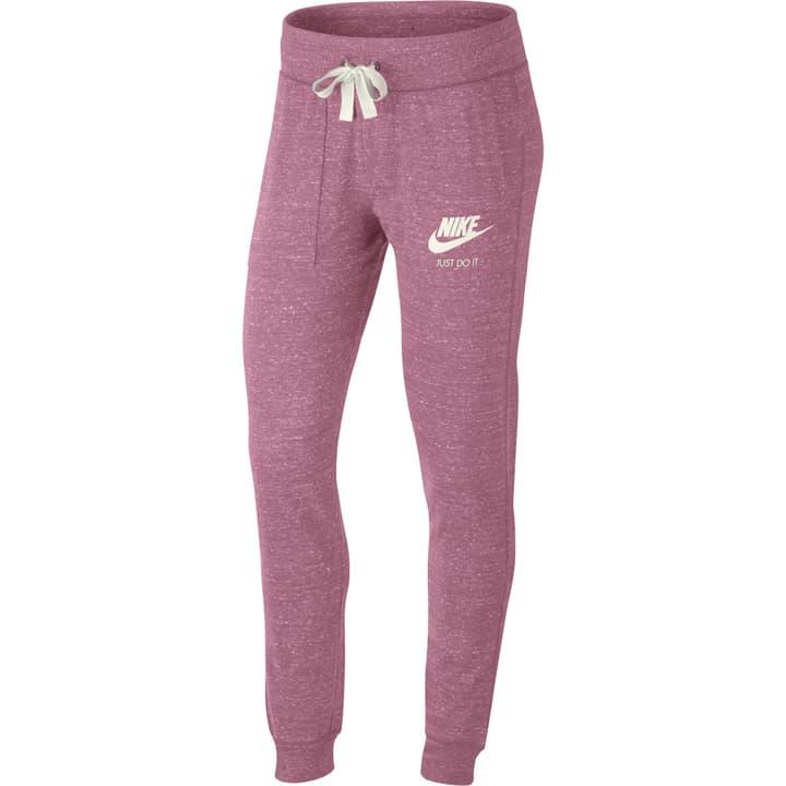 Sportswear Vintage Pants Damen-Hose Nike 462368000338 Farbe rosa Grösse S Bild-Nr. 1