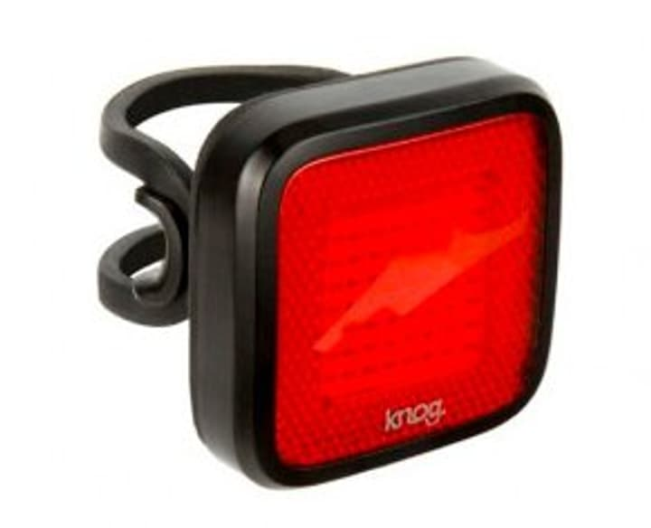 Blinder MOB back Mr Chips black Rücklicht Knog 462901900000 Bild-Nr. 1