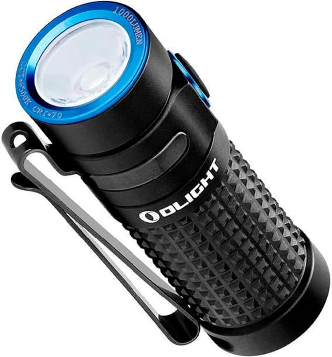 S1R Baton II torcia elettrica Olight 785300149275 N. figura 1