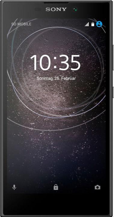 Xperia L2 nero Smartphone Sony 785300132426 N. figura 1