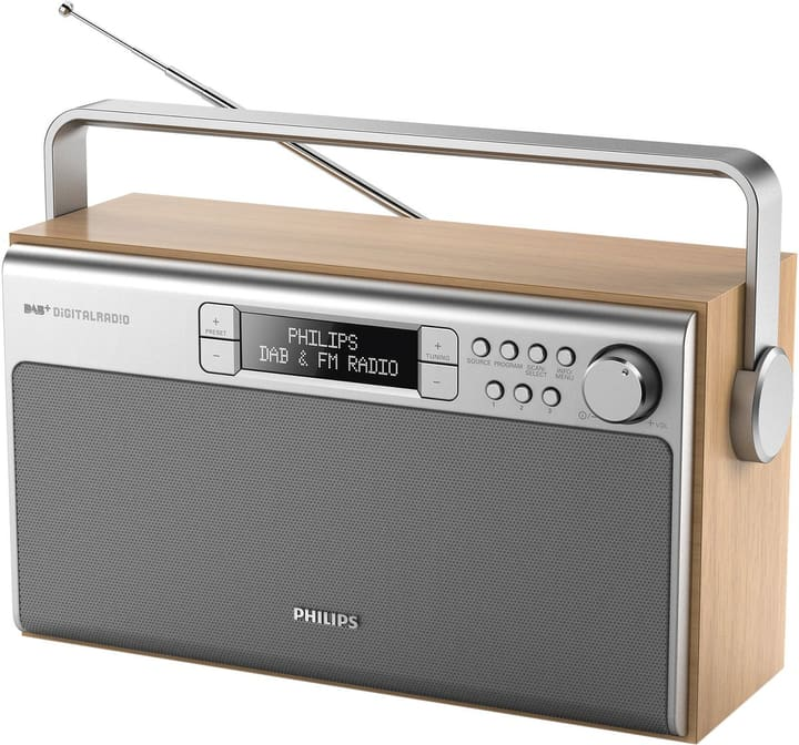 AE5220/12 Radio DAB+ Philips 773020500000 Photo no. 1