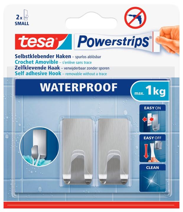 Waterproof Haken small Zoom Tesa 675275300000 Bild Nr. 1