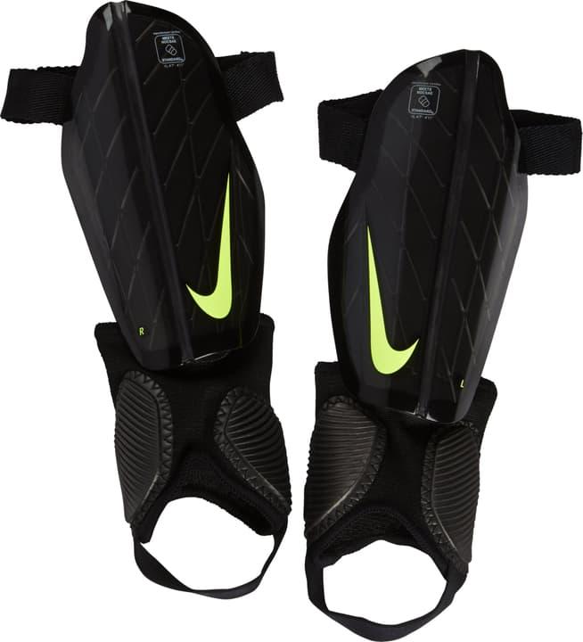 Attack Stadium Protège-tibias Nike 461925800320 Couleur noir Taille S Photo no. 1